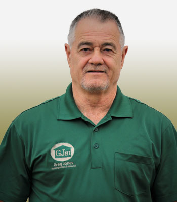 Greg Jones - Owner & Inspector