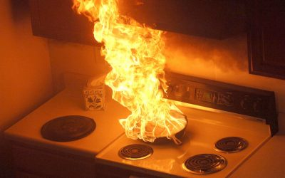 4 Fire Safety Tips for the Home