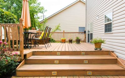5 Types of Decking Materials: Pros and Cons