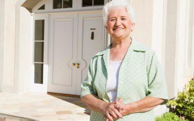 4 Tips to Make a Home Safe for Seniors