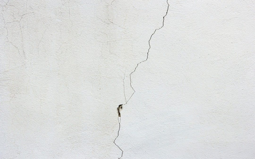 Common Signs of Structural Problems in a Home